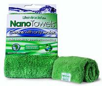nano towels discount code