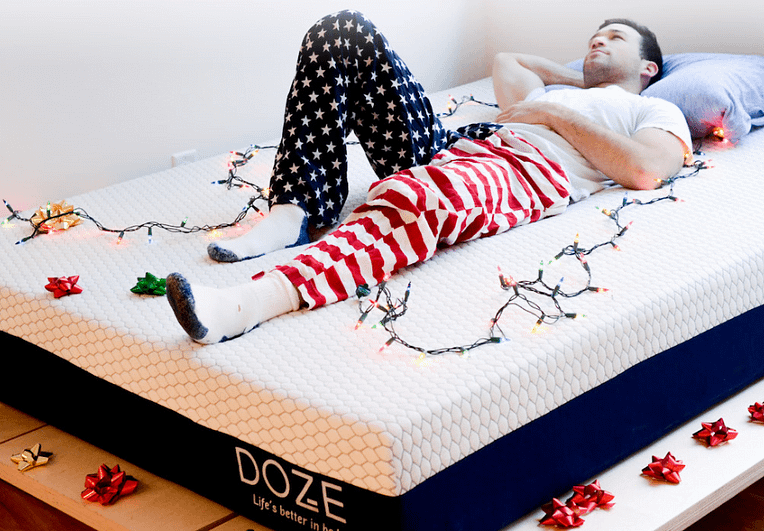 doze mattress coupon codes