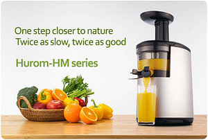hurom slow juicer coupon code