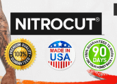 70% Off Nitrocut Coupon Code [BodyBuilding Supplement]