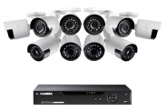69% Off At Home Security Camera System – LorexTechnology