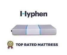 Hyphen mattress coupon