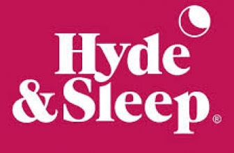 Hyde and Sleep £100 Off Discount Code [Extra 25% Off]