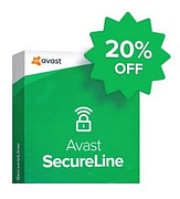 avast secureline coupon
