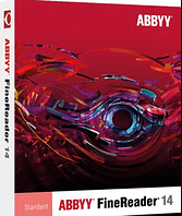 Abbyy Finereader 14 professional discount
