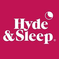 hyde & sleep voucher