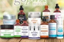 Gopure Beauty Review + Skin care Upto $65 off Coupon code