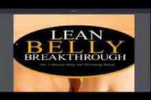 $10 off Lean Belly Breakthrough PDF AMAZON (Discount)