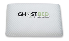 ghostbed pillow coupon