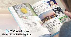 my social book promo code