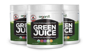 organifi protein powder coupon