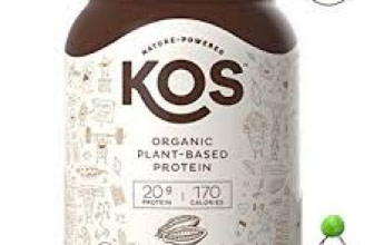 20% Off KOS Protein Discount Coupon & Promo Codes