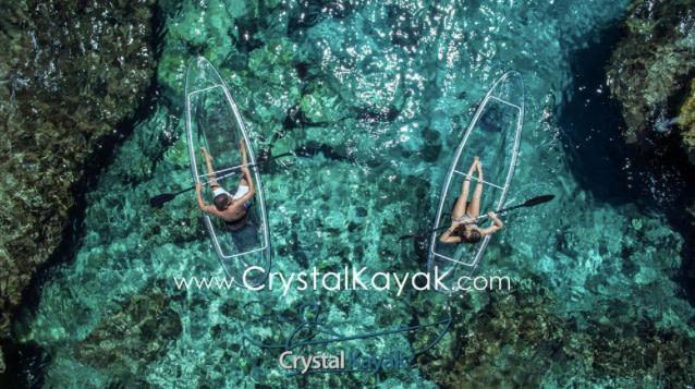 crystal kayak coupons
