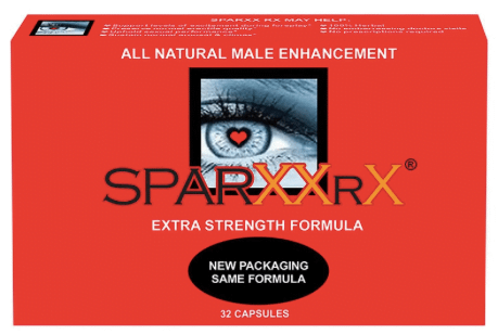 sparxx rx Discount Code