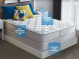 Buy SEALY CARDIFF COLLECTION PLUSH $50 Off