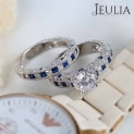 Jeulia Discount Codes 50% Off [Gold Rings]