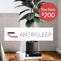 $250 off Amerisleep coupon code {Verified Discount}+ Review