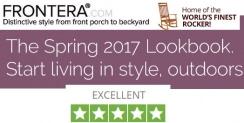 $100 Credit Frontera Furniture Coupon Code
