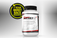 50% Off Nitrovit Coupon Code + Review 2018 [New]
