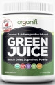 50% off Organifi promo code for green juice + Free Shipping