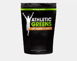 30% Discount on athletic greens